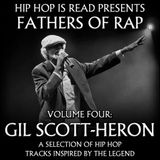Fathers of Rap Volume #4: Gil Scott-Heron