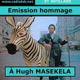 BLACK VOICES Spéciale hommage à HUGH MASEKELA    RADIO HDR ROUEN