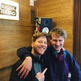 Luke Cohlen & Tala Drum Corps @ Kiosk Radio 30.03.2018