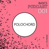 BASICS Podcast 001 - Polochord