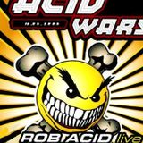 Rob Acid (Live PA) @ Acid Wars - Fusion Club Münster - 18.6.2005