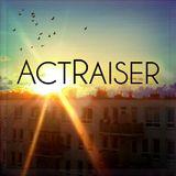 Actraiser - Drum & Bass Express Mix