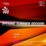 """CERERA pres. Echo of The Universe 147 """"OPENING SUMMER SESSION"""""""