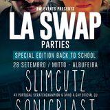 Sonicblast @ Busca Polos 124 Rua FM 102.7
