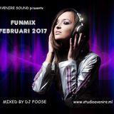 Funmix Februari 2017