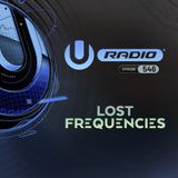 UMF Radio 546 - Lost Frequencies