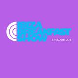 Ibiza Breakfast Show 004: Monday mornings @ Cafe Mambo with Dr Neetu Johnson talking Mental Health