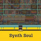 Synth Soul: A History Of Synthesizer Music (DJ Mix for Racket Racket, April 2014)