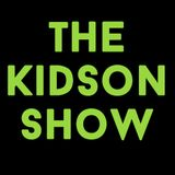 Kidson Show - Ridge Radio - 22nd Jan 2017
