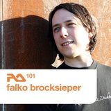 RA.101 Falko Brocksieper