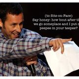 Indian Country and Adam Sandler's Ridiculous Six - The Conversation Continues