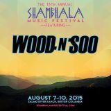 Wood n Soo - Shambhala 2015 mix