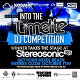 Into the Limelite DJ Competition 2013 - ozradecks