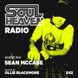 Soul Heaven Records 042: Sean McCabe