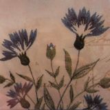 cornflower blue (a mixtape for october) (2013)