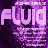 STEVE GRIFFO GRIFFITHS - 'FLUID' - MARCH 8TH 2017 - WWW.DEEPVIBES.CO.UK