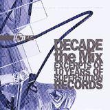 Mijk van Dijk - Decade the Mix - Excerpts of 10 Years of Superstition Records