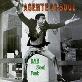 AGENTE 00-SOUL SESSION NOVEMBER 2012
