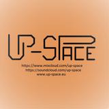 DJ Up-Space - 2019-07_Trance-Club