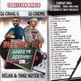 DJ Creme Blends 101 Part 2