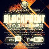 Deep tech house show on househeadsradio 02