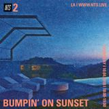 Bumpin' on Sunset - 4th October 2018