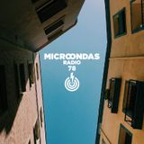 Microondas Radio 78 / DJ Shadow, Rebolledo, Quantic, Matias Aguayo, Delorean, Adesse Versions