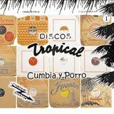 Discos Tropical Cumbias y Porros 78 RPM original