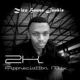2K Appreciation Mix by Zico House Junkie