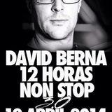 David Berna 12 horas non stop 3.0 Parte 2