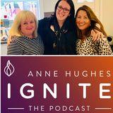 Ignite Tribe Podcast  8JUN19