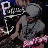 BoatPartyPrague Live Mix