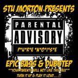 Stu Morton presents P*U*R*E*N*O*I*S*E