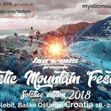 18/9/2018-Mystic Mountain Festival-Solstice Edition