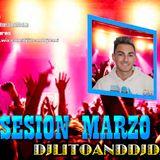 Sesion Marzo 2015 (DJLTOANDDJDANI)