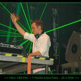 Paul Van Dyk - Live @ T-Mobile Arena Prague 27.05.2006