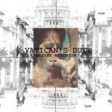 VATICAN's DUTY  mixtape by MAXIME DEBONTON for STOCK71