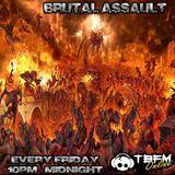 Brutal Assault 10-10