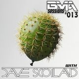 Dave Scotland - BMA Sessions 013