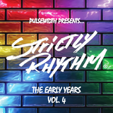Strictly Rhythm: The Early Years Vol. 4