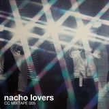 Nacho Lovers Curb Crawlers Mixtape 005 - Dec 2009
