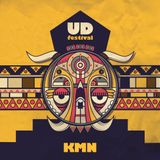 UD 2015 - KMN promo mix (Bass / Grime)