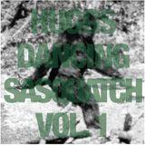 Dancing Sasquatch Vol 1