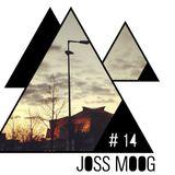 Kwattro Kanali Podcast #14 by Joss Moog
