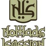 Nurgle2Trolls&Leekid SpaceDub/Illbient Selecta @ Nomads Session 2012 06 01