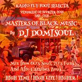 Hommage à Dennis Ewards & Hugh Masekela + David Fathead Newman & afro caraïbes roots fiesta