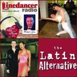 THE LATIN ALTERNATIVE (Michael Lynn) 27/03/20 - Linedancer Radio Show 194