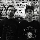 Axe On Wax With Fede Lng & Cooper Saver - Jan 2017