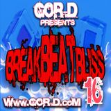 Break Beat Bliss 16 - GOR-D - Www.GOR-D.coM