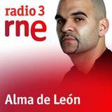 El Papado @ Alma de León 15/04/2013